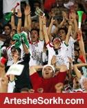 درخواست وزارت ورزش از هواداران برای حمایت از تیم ملی