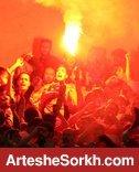 محرومیت هواداران پرسپولیس تعلیقی نیست
