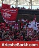 هواداران ژاپنی به تهران آمدند/ هزینه 2هزار دلاری سامورایی ها
