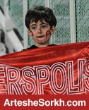حواشی بازی: رفتار توهین آمیز تماشاگران سعودی با بازیکنان پرسپولیس