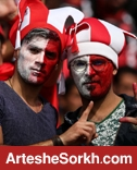حواشی پیش از بازی: پرسپولیسی ها پیگیر دیدار استقلال مقابل ذوب آهن/ حضور ۵ هزار نفر در آزادی
