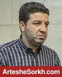 حلالی : روی کاغذ شانسی برای برد مقابل مراکش نداریم
