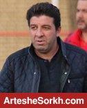 حلالی: سمیعی باید آرامش را به باشگاه پرسپولیس بازگرداند