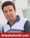 حلالی: بازیکنان امید باید ترس شان را کنار بگذارند