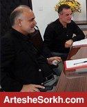جلسه هیات مدیره با تاکید بر برخورد قاطع با AFC برگزار شد