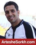 حیدری: گل محمدی دو هفته قبل از اتمام لیگ تیم را قهرمان می کند