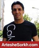 حیدری: دوست دارم پرسپولیس در آسیا جام بگیرد