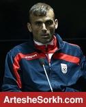 سید جلال برای انتخاب بهترین بازیکن و سرمربی جهان به چه نفراتی رای داد؟