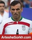 حسینی: از انجام بازی در روز تاسوعا ناراحت هستیم