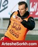 حسینی:اینکه می گویند پرسپولیس تمرین نکرده درست نیست