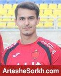 سعید حسین پور؛ ستاره بعدی تیم برانکو؟