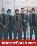 تیم 5، 6 روز زودتر به دوحه می رود