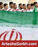 ترکیب ایران و فلسطین برای بازی دوستانه مشخص شد