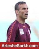 حسینی: بازیکنان جوان تر پرسپولیس باید بیشتر بدوند