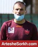 رکورد جدید سیدجلال در لیگ برتر