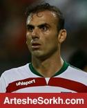 حسینی: مصدومیتم بهتر شده است/ بازی با سوریه سخت ترین و مهمترین بازی ما است