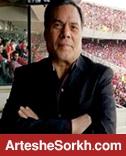 جمشیدی: مدیران پیشین پرسپولیس مستنداتی علیه باشگاه در اختیار فیفا و ژوزه قرار دادند