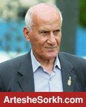 جاسمیان: امیدوارم بیست و نهم آذر آرزوی ایرانیان محقق شود
