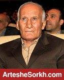 جاسمیان: شبانه از تهران فرار کردم تا استقلالی نشوم