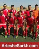 دربی جوانان فردا در ورزشگاه اسماعیلی