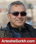 کلهر: گل محمدی آرامش پرسپولیس را حفظ کرد