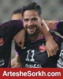 کمال در تیم منتخب هفته چهارم لیگ قهرمانان