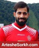 کنعانی زادگان: شجاع برادرم است و سید جلال الگویم در فوتبال!