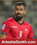 کنعانی زادگان: به خاطر طلب هواداران از دربی با آمپول بازی کردم