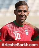 کرملاچعب: بازی با عربستان را آسان نگرفتیم/ جام قهرمانی را به هوادران پرسپولیس هدیه می دهیم