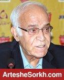 کاشانی: برای مطالبات سرخابی ها از فیفا به وزارت امور خارجه رفتم