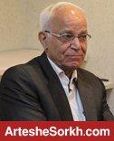 کاشانی: پرسپولیس هیئت مدیره ندارد که من رئیسش باشم!