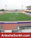ژاپنی ها ورزشگاه شهید کاظمی را برای تمرینات شان انتخاب کردند