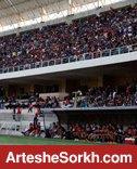 نمایندگان AFC ورزشگاه شهید کاظمی را بررسی کردند
