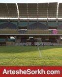 آخرین وضعیت واگذاری ورزشگاه های کاظمی به پرسپولیس