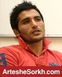 کاظمیان: طارمی هنوز به رکورد من در پرسپولیس نرسیده / چند بار به خاطر پیوس از مادرم کتک خوردم