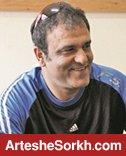 کرمانی مقدم: از دیدن بازی عالیشاه کیف کردم