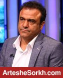 کرمانی مقدم: حسینی نشان داد سن یک عدد است
