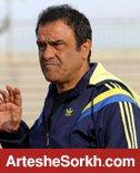 کرمانی مقدم: پرسپولیس زیبا بازی می کند ولی تمام کننده ندارد