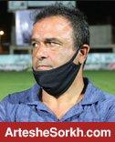 کرمانی مقدم: تیم یحیی بهترین فوتبال لیگ را بازی می کند