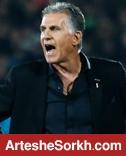 بیانیه آتشین کی روش علیه دبيركل فدراسيون فوتبال