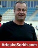 خبیری به عنوان مشاور مدیرعامل به باشگاه بازگشت
