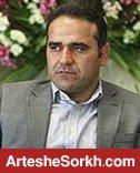 خواجه وند: پرسپولیس تصمیمی برای شکایت از برانکو ندارد