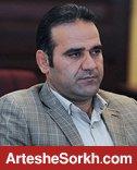 توضیحات خواجوند درباره جلسه با رسن و احمدزاده