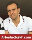 خلیلی: وضعیت پرسپولیس ترس به اردوی الاهلی برده است