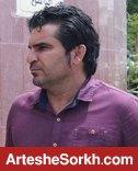خان محمدی: بازی با نساجی واترپلو بود نه فوتبال