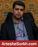 خمارلو: اردوی پرسپولیس در دوبی قطعی است