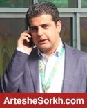 خمارلو: نامه میزبانی در دبی برای AFCارسال شد