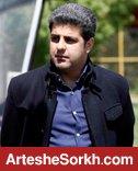 حواشی بازی: غیبت عجیب خمارلو در ورزشگاه سردار جنگل
