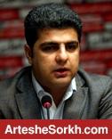 خمارلو: قیمت بلیت ها طبق مصوبه لیگ عمان است