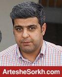 خمارلو: علی دایی از اسطوره های پرسپولیس است